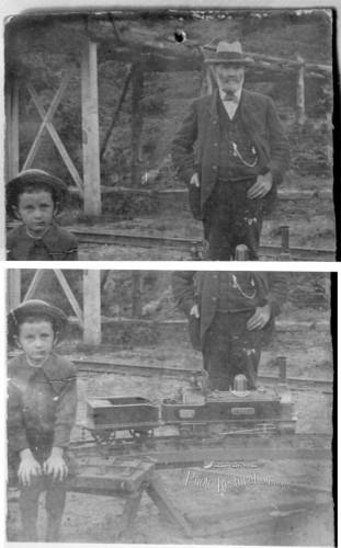 1800s photo bits